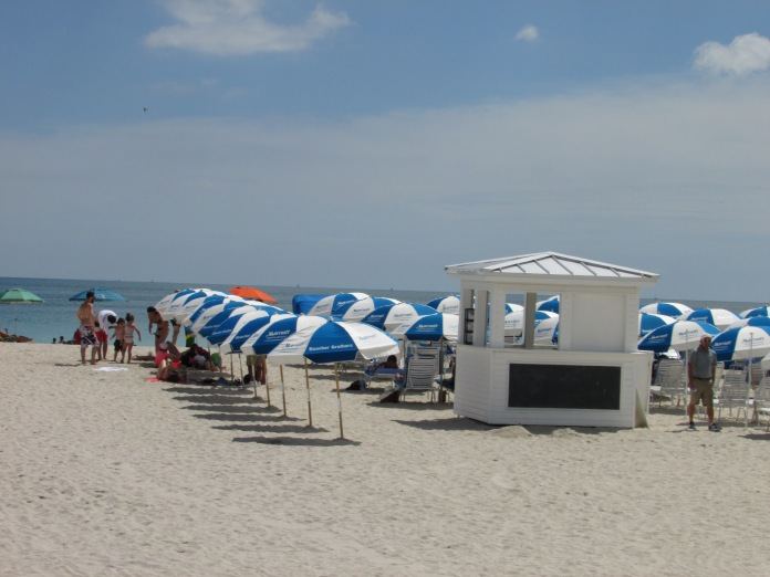 Miami South Beach photo credit Diana Serafini