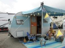 Classic Camper Styling