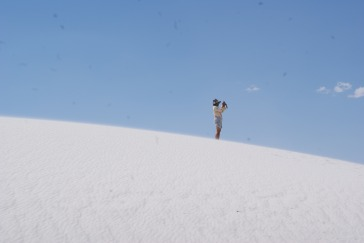 White Sands photo credit Diana Serafini serafiniamelia.me