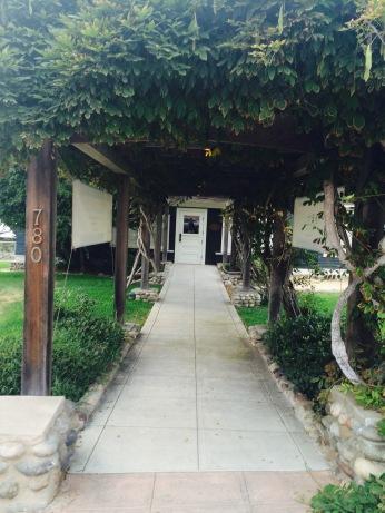 La Jolla Historic Society Home serafiniamelia.me