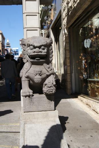 Chinatown SF by Diana Serafinii (4)