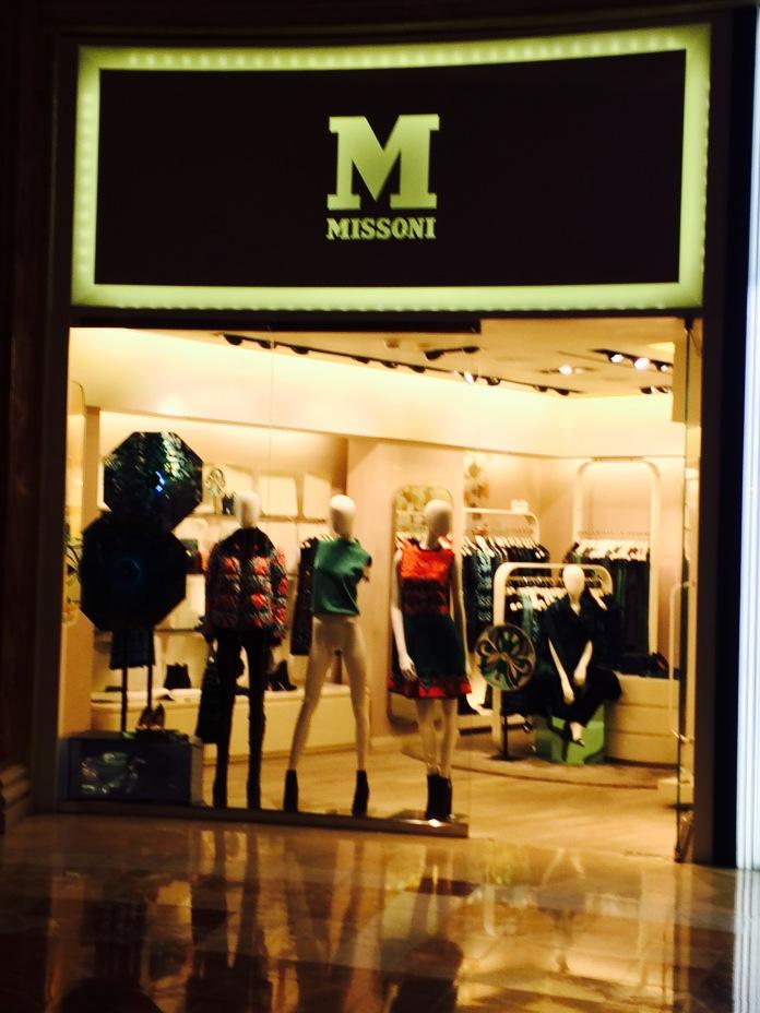 M Missoni LV photo credit Diana Serafini serafiniamelia.me