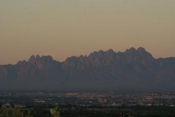 Las Cruces, New Mexico photo credit Diana Serafini serafiniamelia.me