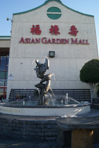 Little Saigon California photo credit Diana Serafini serafiniamelia.me