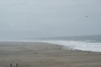 Ocean Beach Surf photography by Diana Serafini