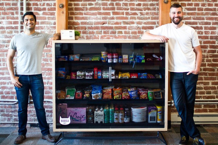 What's the buzz… tell me what's happening, Bodega a new start up company has received a notable amount of backlash, the power of the media vs the power of the consumer