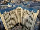 Paris Las Vegas NV photo credit Dowd, J.