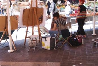 Market Nice photography Diana Serafini ( 3 )
